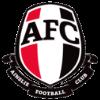 Ainslie Football Club | Est. 1927 Logo
